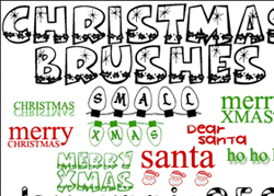 christmasBrushes01