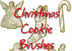 christmasCookie