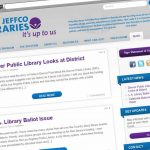 Save Jeffco Libraries