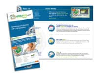 Small Business Brochure Design