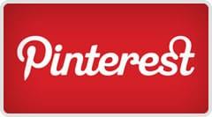 Pinterest Profile Template