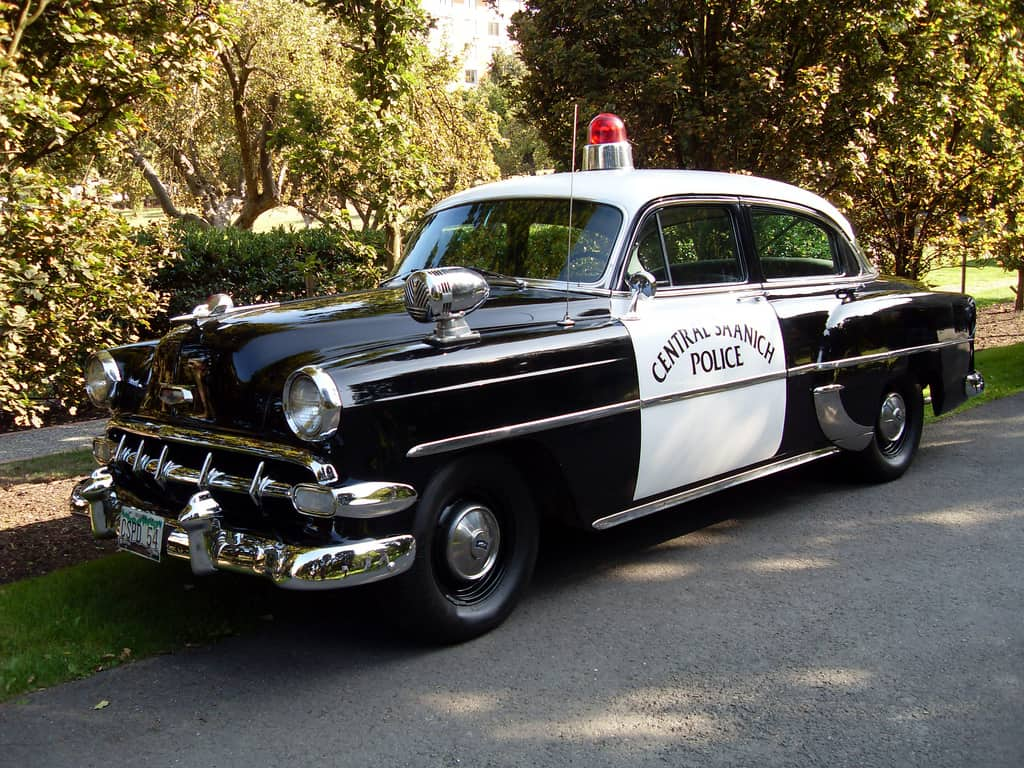 Old Cop Cars For Sale Nj