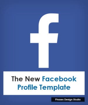 Social media profile templates phases design studio facebook timeline update maxwellsz