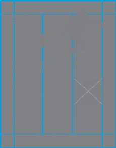 3 Column Vertical Grid B