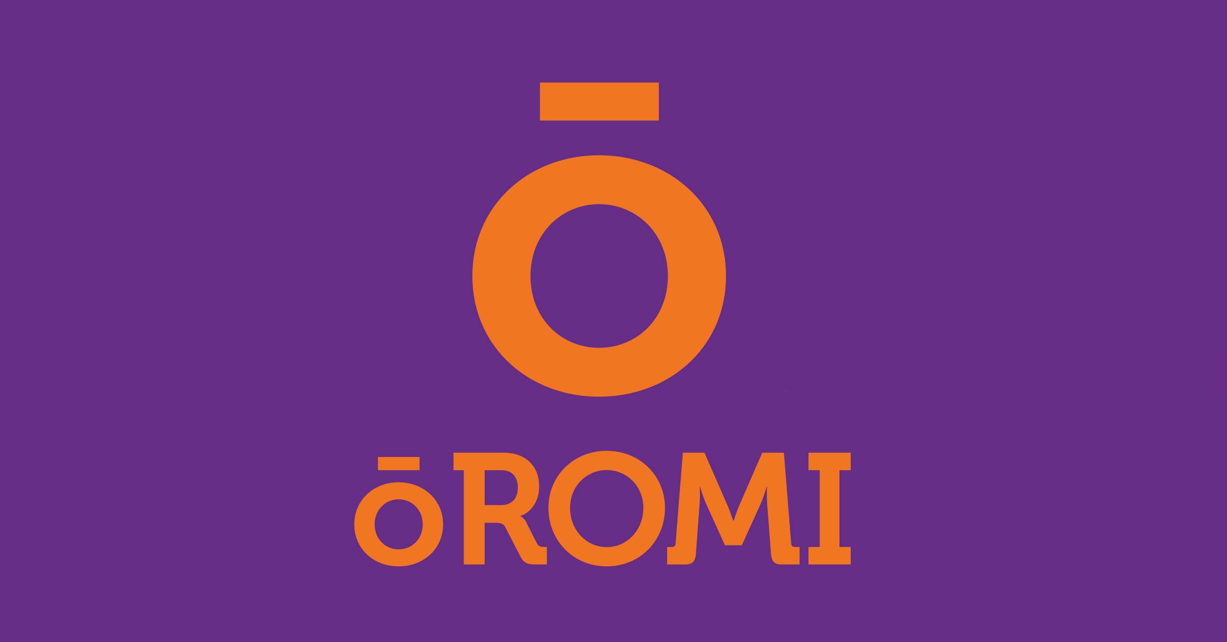 Oromi Featured