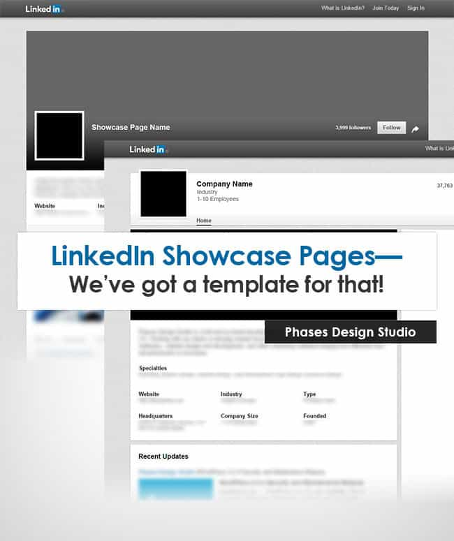 linkedin-showcase-pages