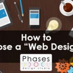 "How to Choose a ""Web Designer"""
