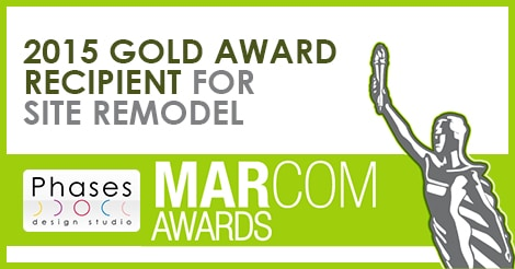 marcom-award-gold