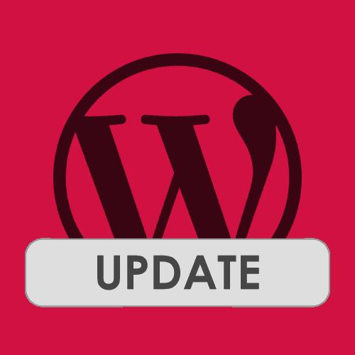 wordpress-update-package