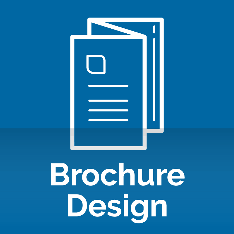 Small Business Brochure Design Service