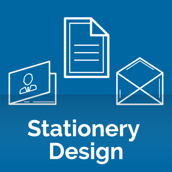 Small Business Stationery Design