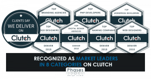 Garners Recognition Across 8 Leaders Matrices In Clutch