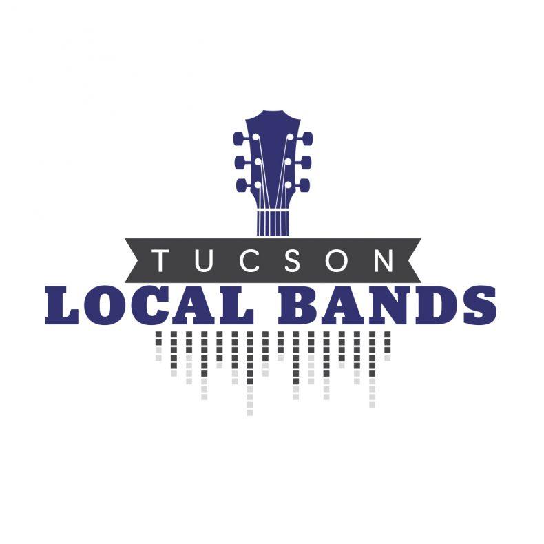 Logo Tucson Band