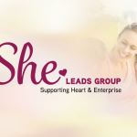 SHE – Supporting Heart and Enterprise